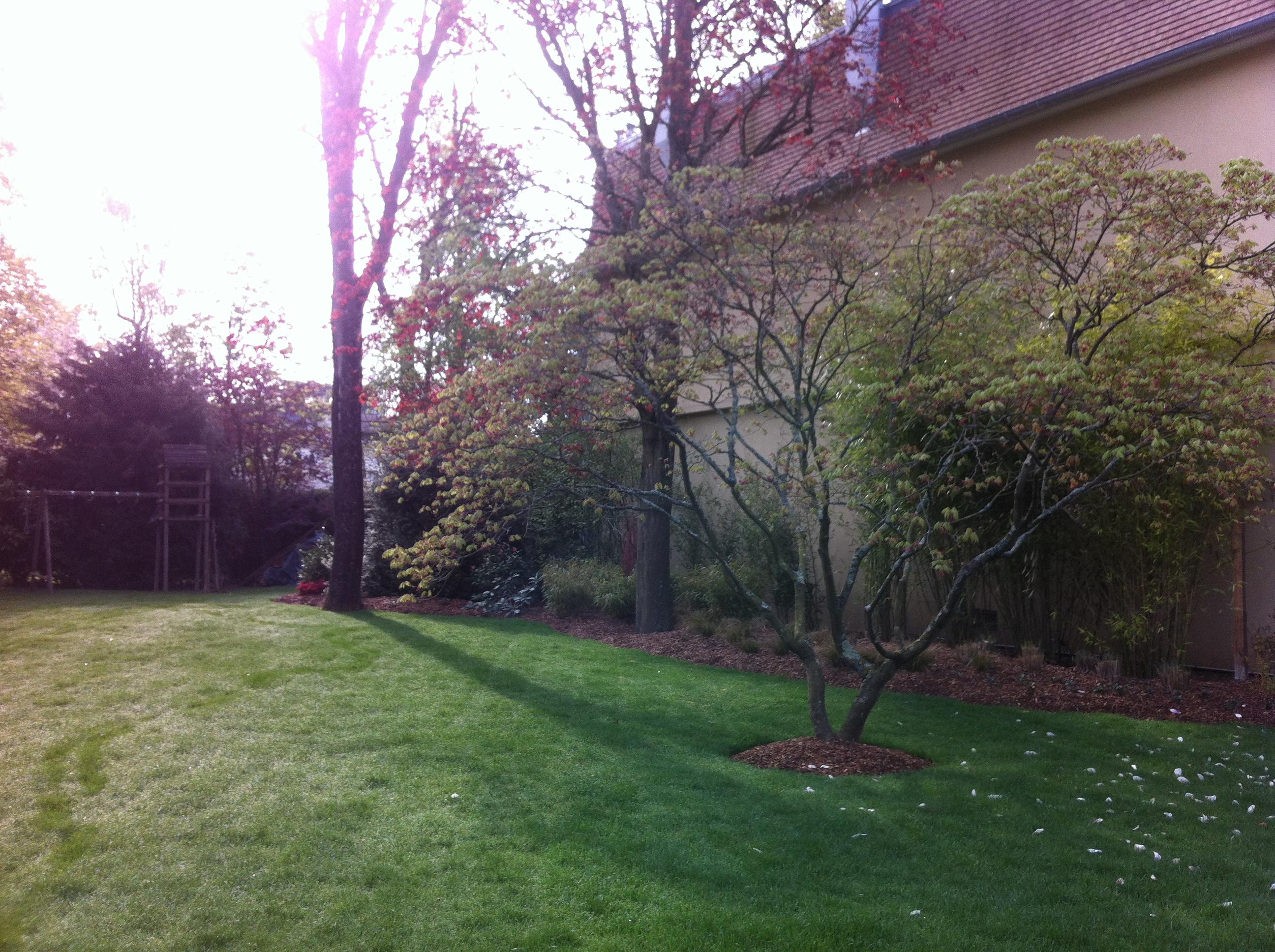 Hauts de seine 92 un jardin for 92 haute seine