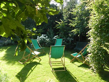 Versailles 78 un jardin for Jardin 500m2